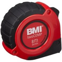 BMI TAPE twoCOMP MAGNETIC 8 M